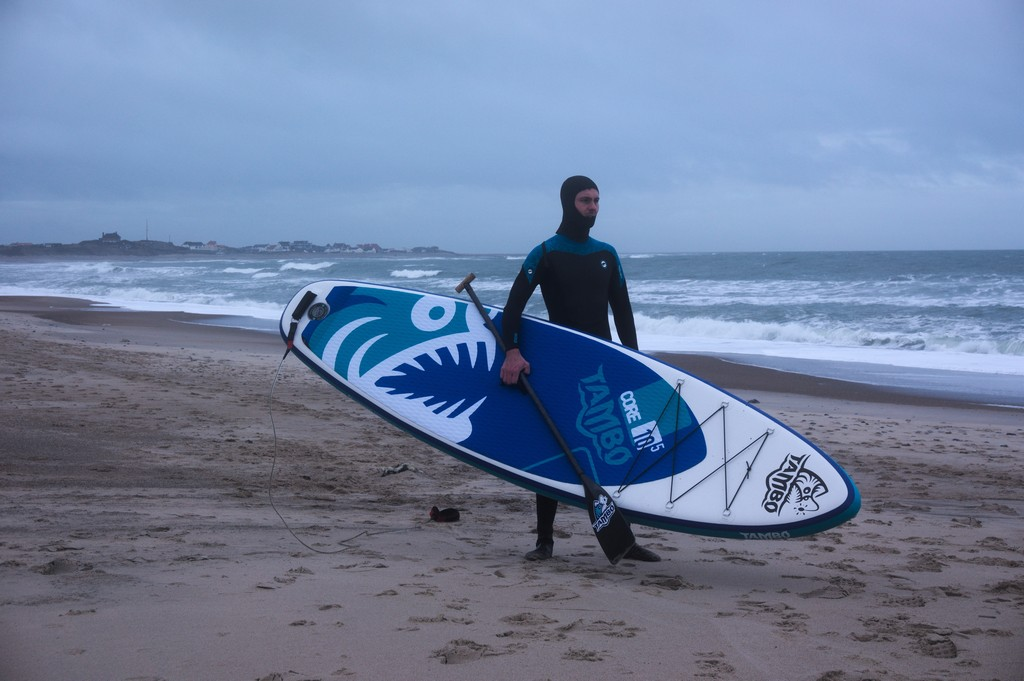TAMBO paddleboardy